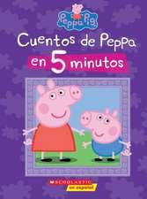 Cuentos de Peppa En Cinco Minutos (Peppa Pig)