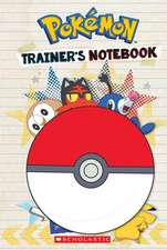 Trainer's Notebook (Pokémon)