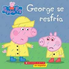 George Se Resfria (Peppa Pig)