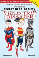 Field Trip Disaster