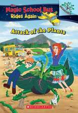 The Frizzle of the Future: A Branches Book (the Magic School Bus Rides Again)