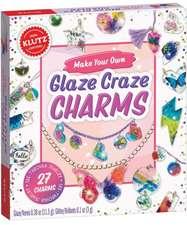 Make Your Own Glaze Craze Char