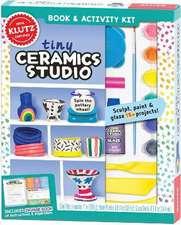 Tiny Ceramics Studio