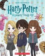 Hogwarts Dress-Up!