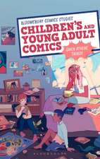 Children's and Young Adult Comics