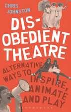 Disobedient Theatre