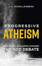 Progressive Atheism: How Moral Evolution Changes the God Debate