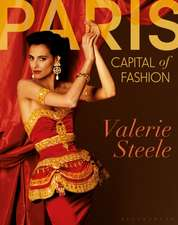 Paris, Capital of Fashion