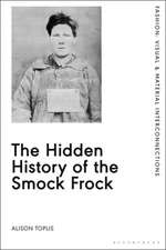 The Hidden History of the Smock Frock