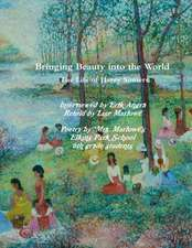 Bringing Beauty Into the World