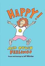 Happy! and Other Feelings
