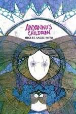 Anyanwu's Children