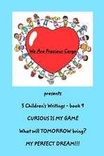 We Are Precious Cargo - SC Book 9