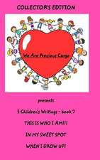 We Are Precious Cargo - Hc Book 7
