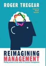 Reimagining Management