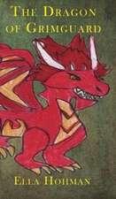 The Dragon of Grimguard
