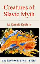 Creatures of Slavic Myth