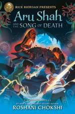 Aru Shah and the Song of Death (A Pandava Novel Book 2)