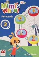 Read, C: Mimi's Wheel Flashcards Plus Level 3
