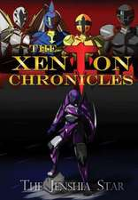 The Xenton Chronicles