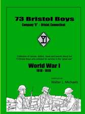 73 Bristol Boys