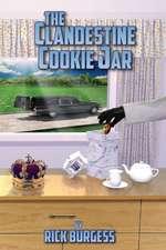 The Clandestine Cookie Jar