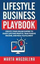 Lifestyle Business Playbook