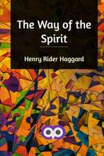 The Way of the Spirit