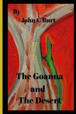 The Goanna and The Desert.