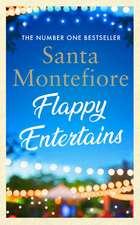 Flappy Entertains: The joyous Sunday Times bestseller