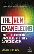 New Chameleons