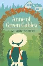ANNE OF GREEN GABLES PB 2020
