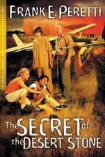 The Secret of The Desert Stone