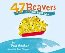 47 Beavers on the Big, Blue Sea