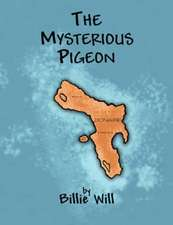 The Mysterious Pigeon