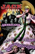 Americana:  1952 to 2005