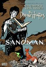 Sandman The Dream Hunters