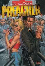 Preacher, Book Two:  Preludes & Nocturnes