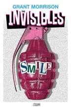 The Invisibles Omnibus:  Sinestro (the New 52)