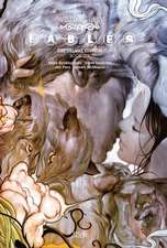 Fables Deluxe Edition: Volume 6