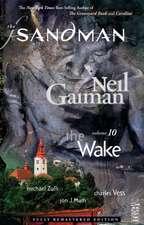 Sandman Wake Arkham Unhinged