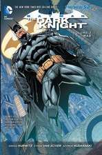Batman - The Dark Knight Vol. 3:  Mad (the New 52)