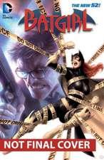 Batgirl, Volume 4:  Wanted