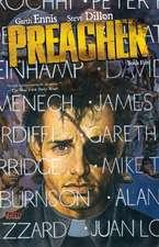 Preacher Book Five:  Critical Mass