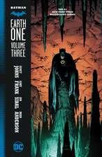 Batman: Earth One Vol. 3