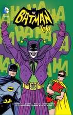 Batman '66 Vol. 4:  The Longest Day