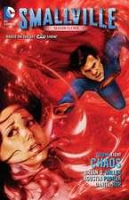 Smallville Season 11, Volume 8:  Chaos