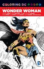 Coloring DC