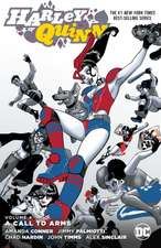 Harley Quinn Vol. 4