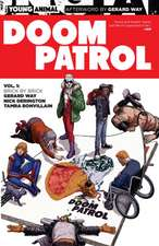 Doom Patrol Vol. 1